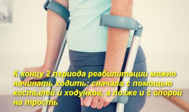 Упражнения для лежачих больных с переломом шейки бедра thumbnail